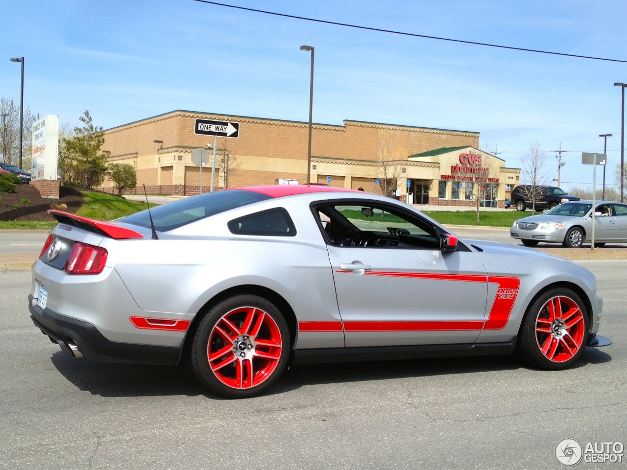 2013 Mustang Boss Laguna Seca Colors Html Autos Weblog