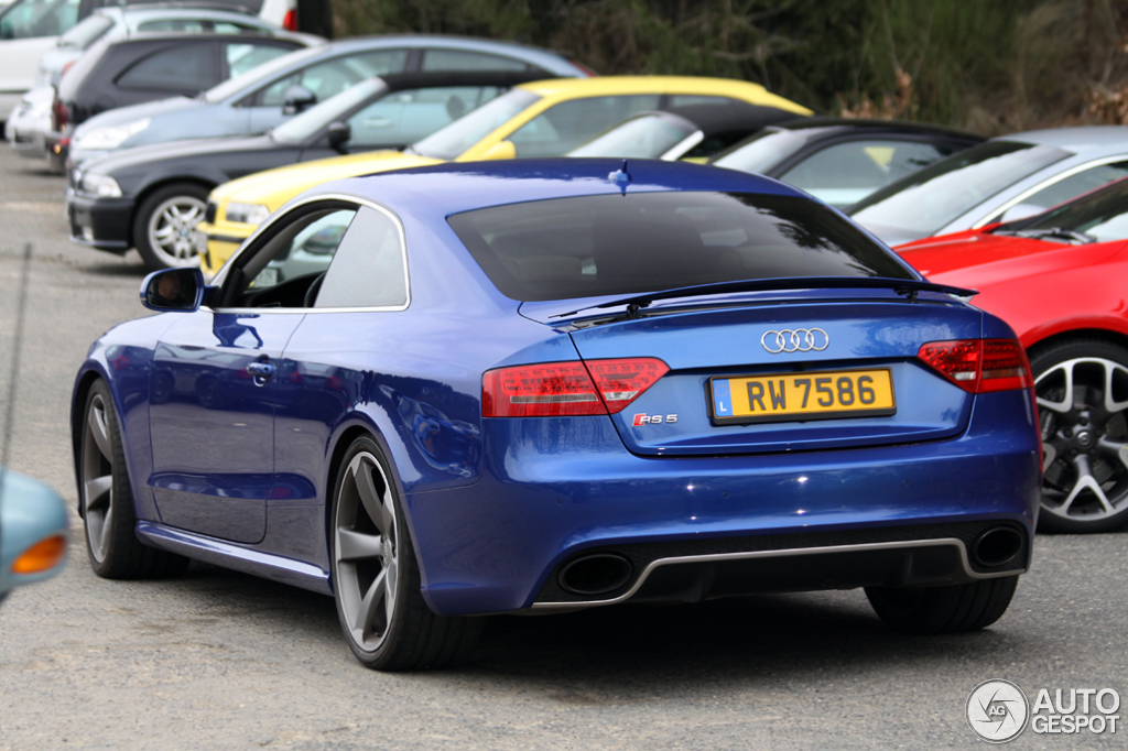 Audi rs5 2015 0 to 60 16