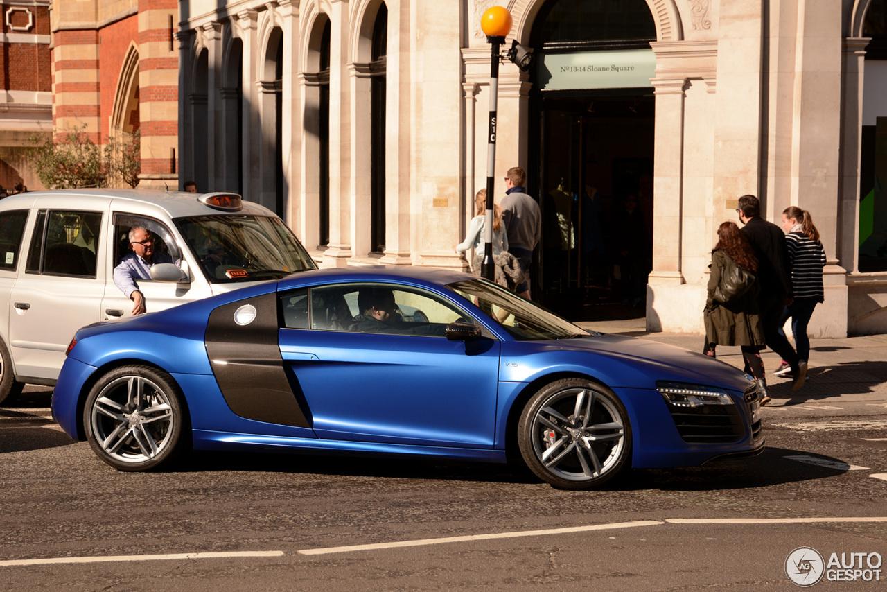 Audi R8 V10 Plus 2013 26 April 2013 Autogespot