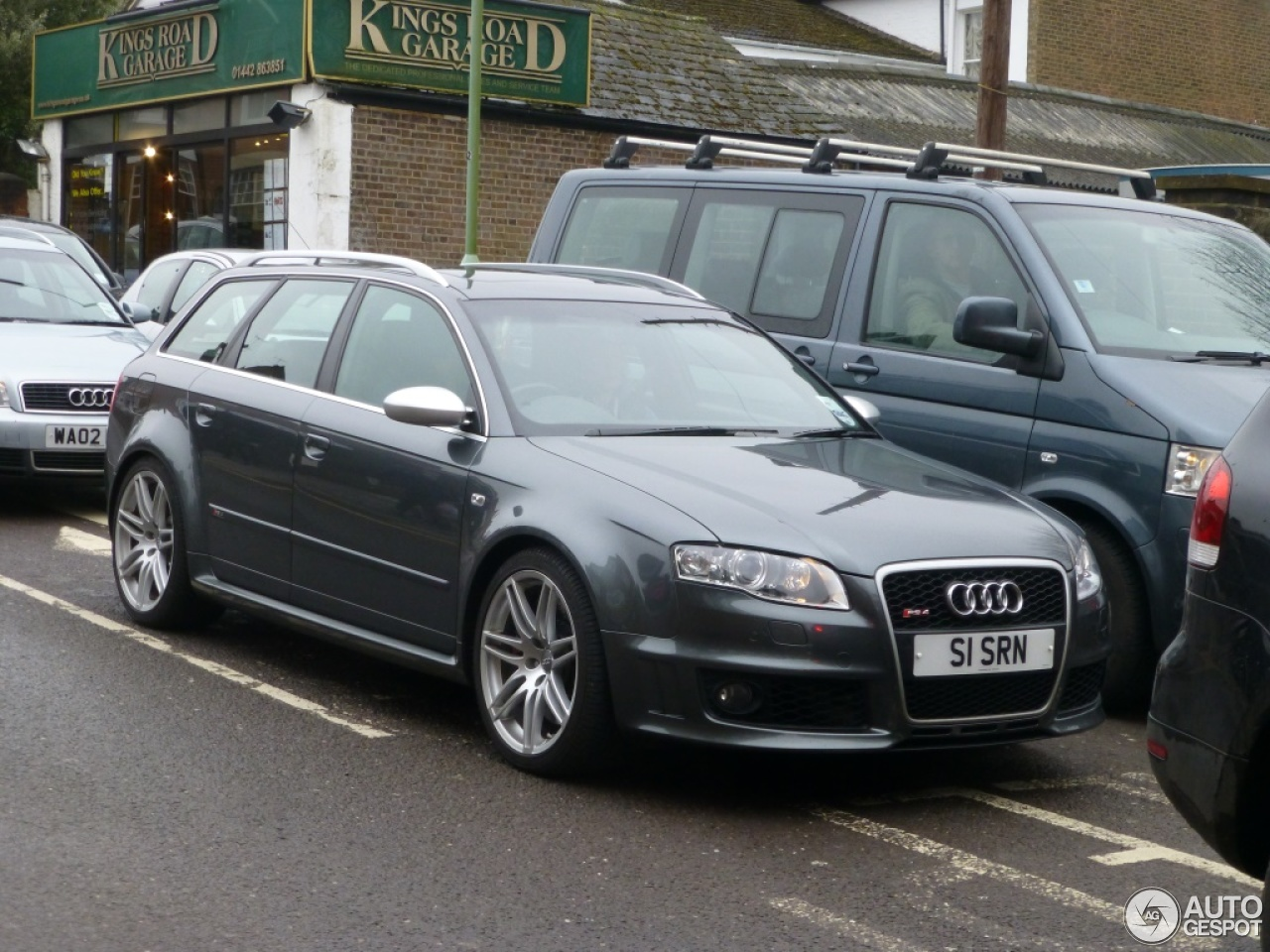 Audi Rs4 Avant B7 26 April 2013 Autogespot