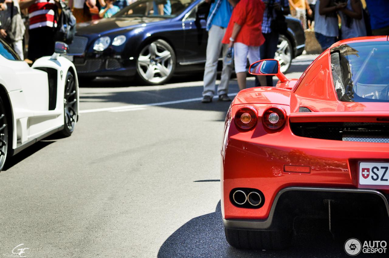 Ferrari Gemballa MIG-U1 7