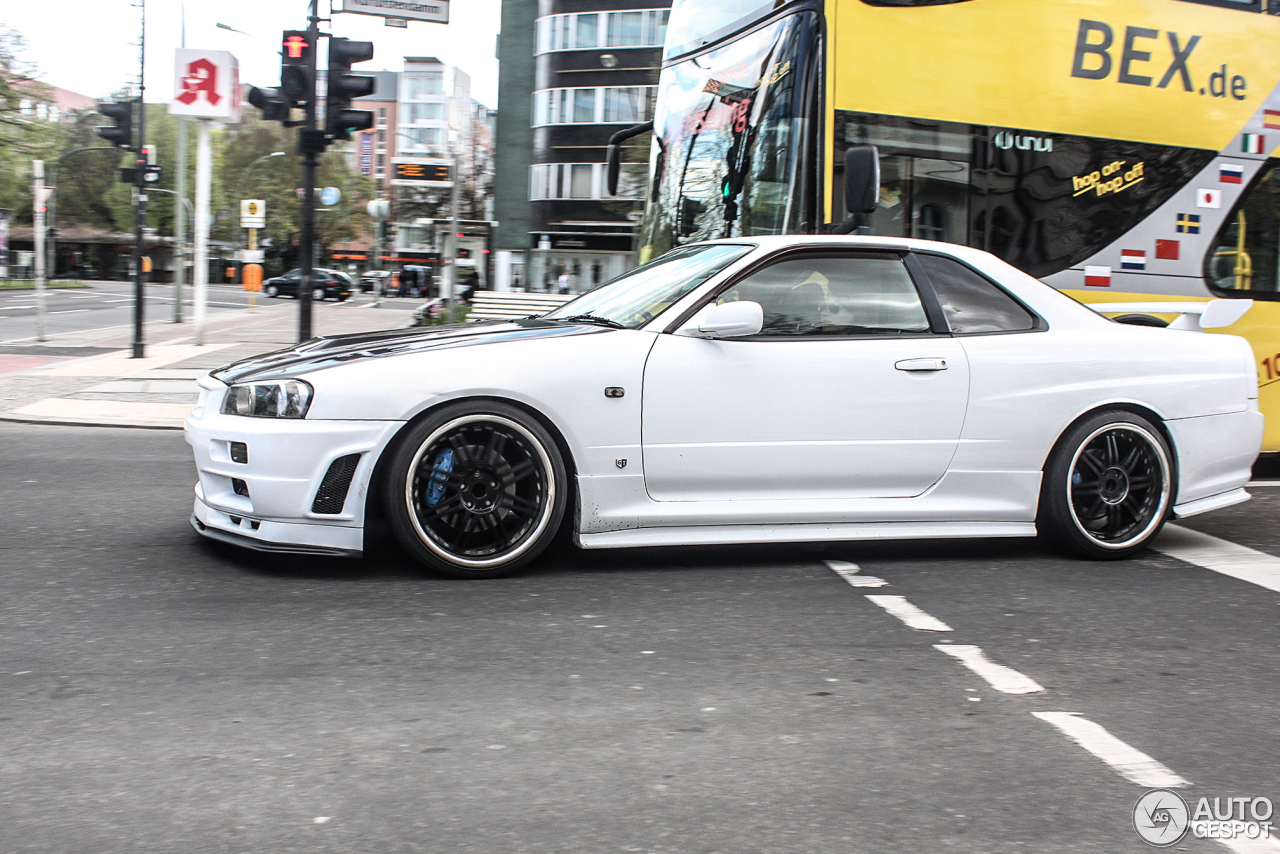 R34 For Sale 2013.html | Autos Weblog
