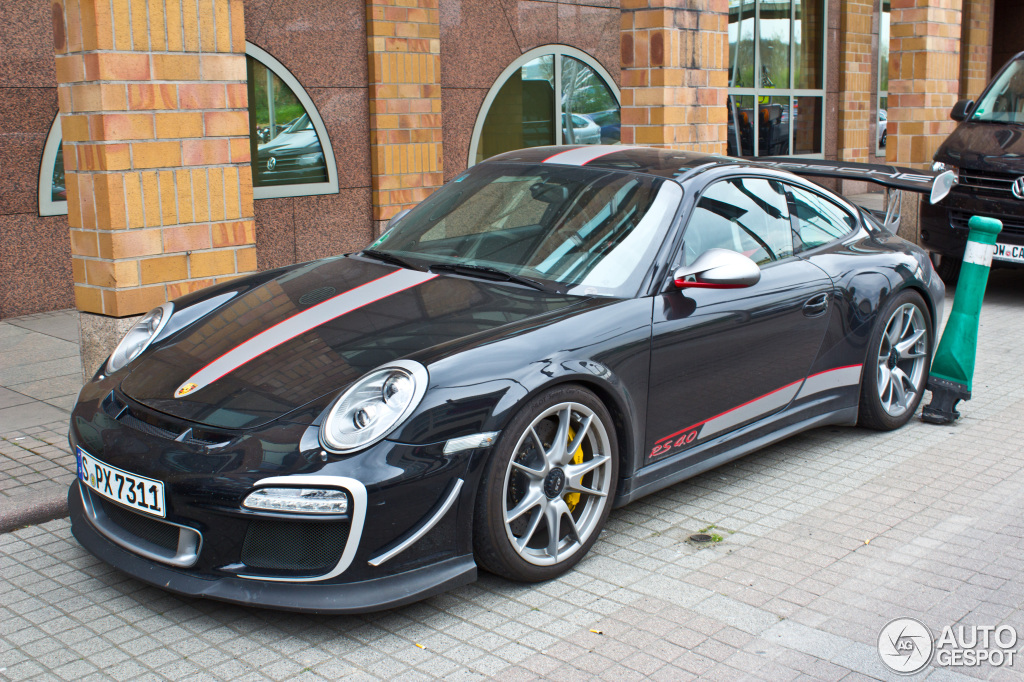 porsche 997 gt3 rs 4 0 29 april 2013 autogespot. Black Bedroom Furniture Sets. Home Design Ideas
