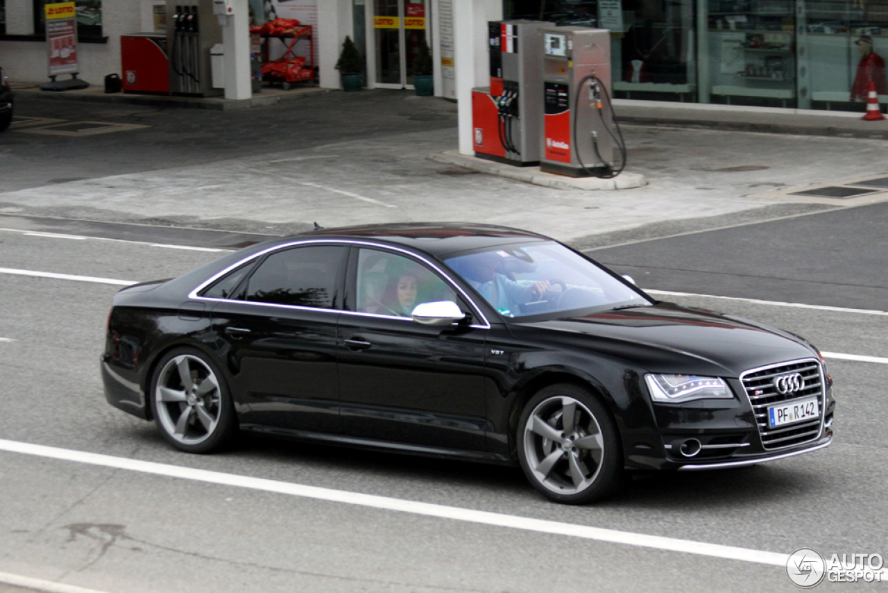 audi s8 d4 1 may 2013 autogespot. Black Bedroom Furniture Sets. Home Design Ideas