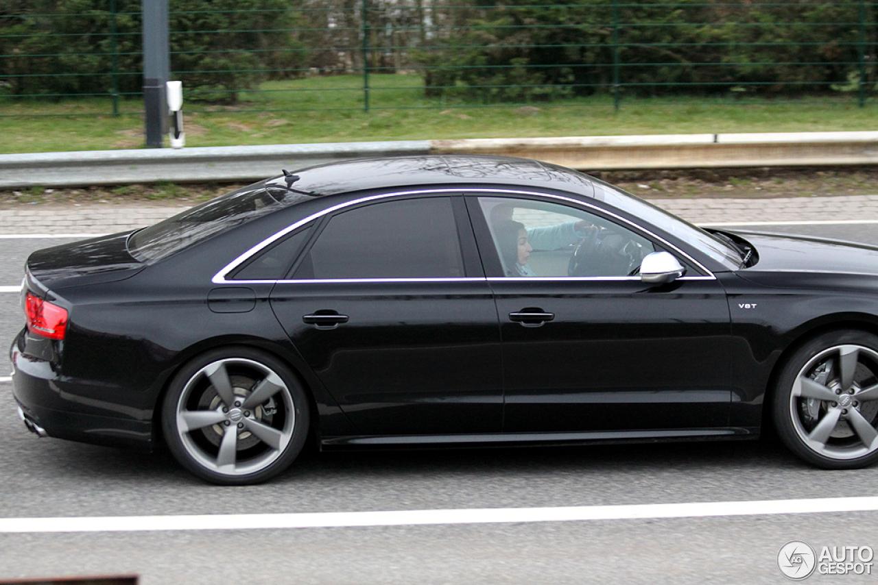 Audi S8 D4 1 May 2013 Autogespot