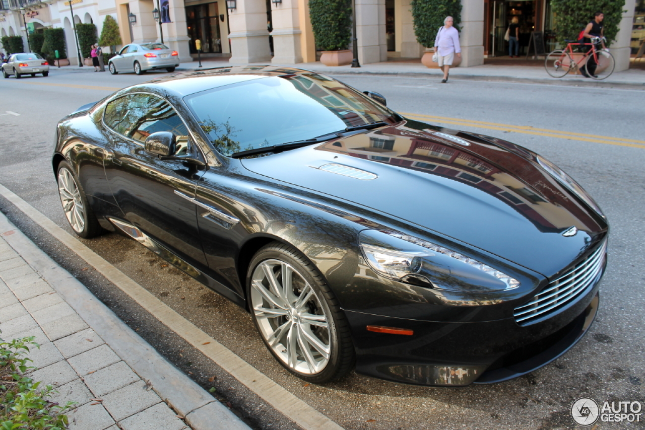 aston martin db9 2013 2 may 2013 autogespot. Cars Review. Best American Auto & Cars Review