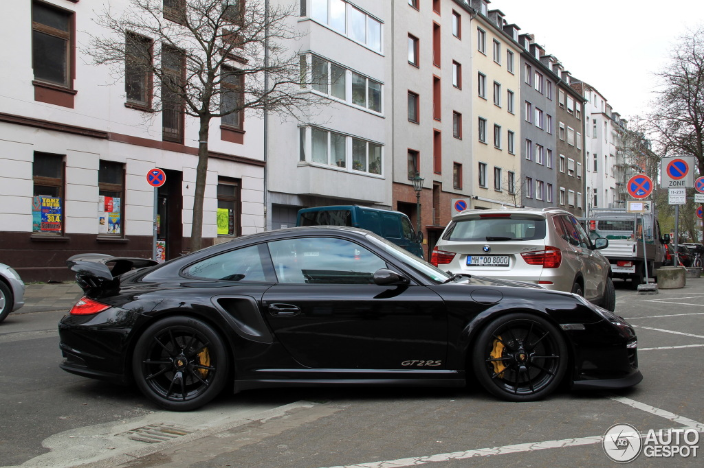 porsche 997 gt2 rs 3 mai 2013 autogespot. Black Bedroom Furniture Sets. Home Design Ideas