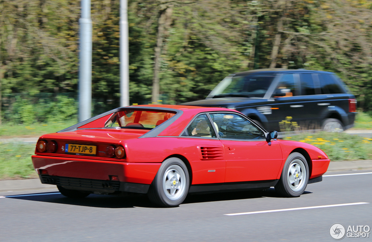 ferrari mondial t 4 may 2013 autogespot. Black Bedroom Furniture Sets. Home Design Ideas