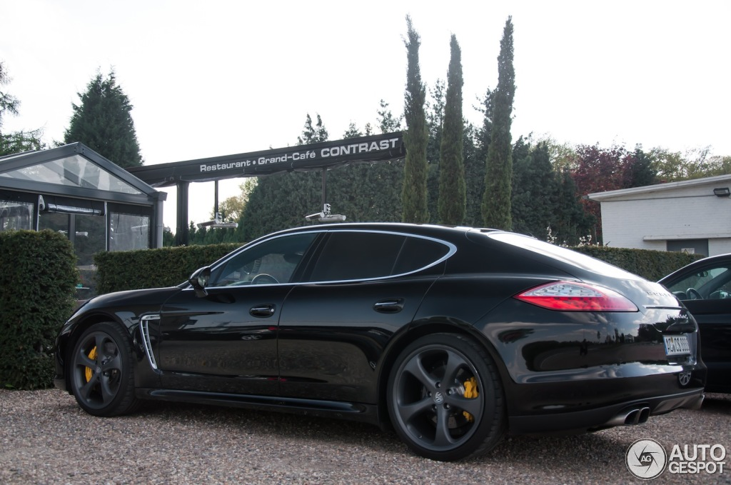 porsche panamera turbo s 4 mai 2013 autogespot. Black Bedroom Furniture Sets. Home Design Ideas