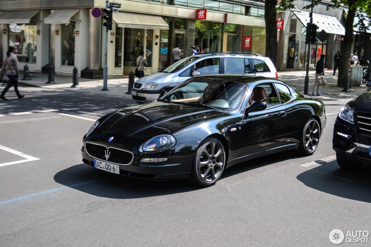 Maserati 3200gt 5 Mai 2013 Autogespot