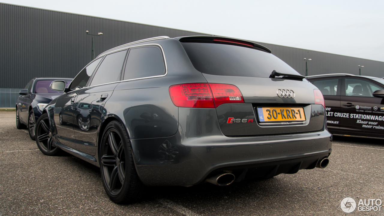 Audi rs6 2017 price 13