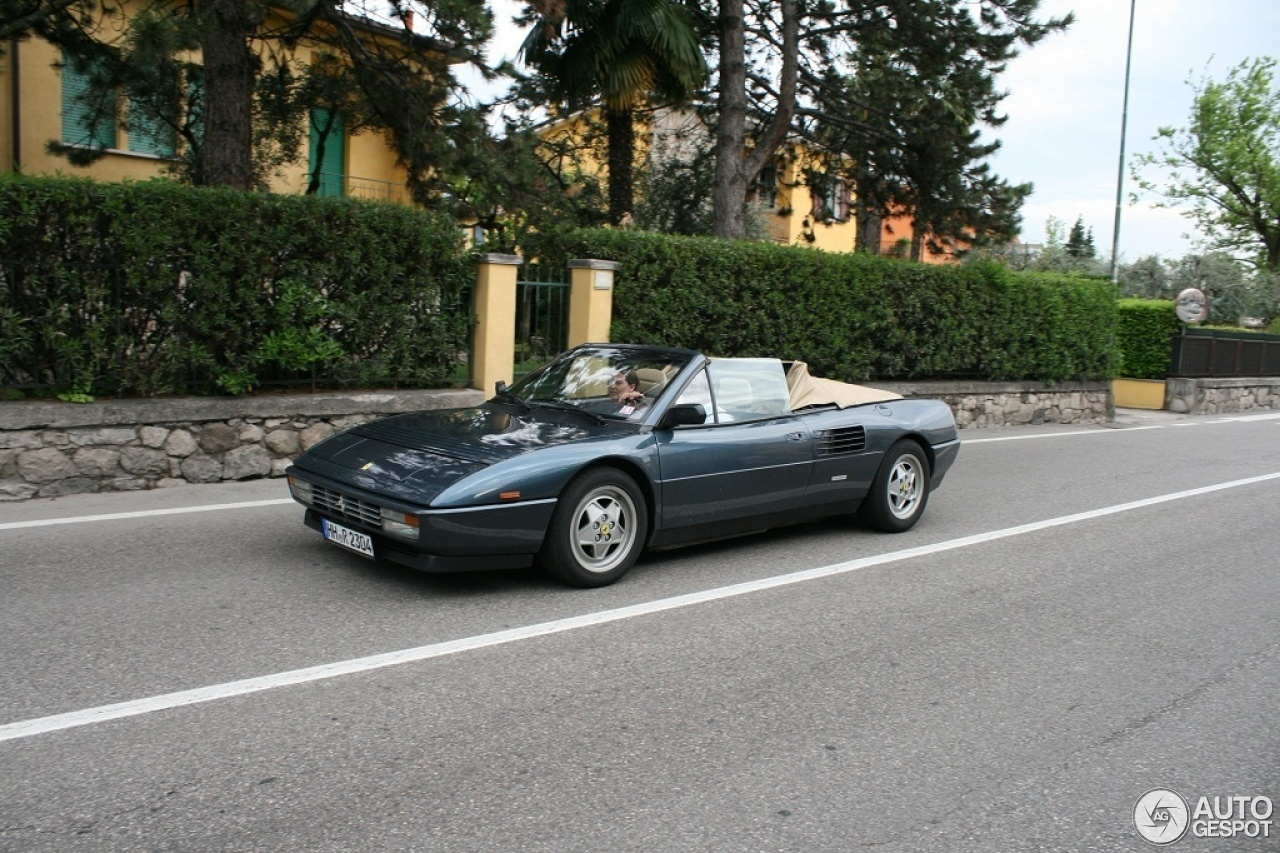 ferrari mondial t cabriolet 10 maggio 2013 autogespot. Black Bedroom Furniture Sets. Home Design Ideas