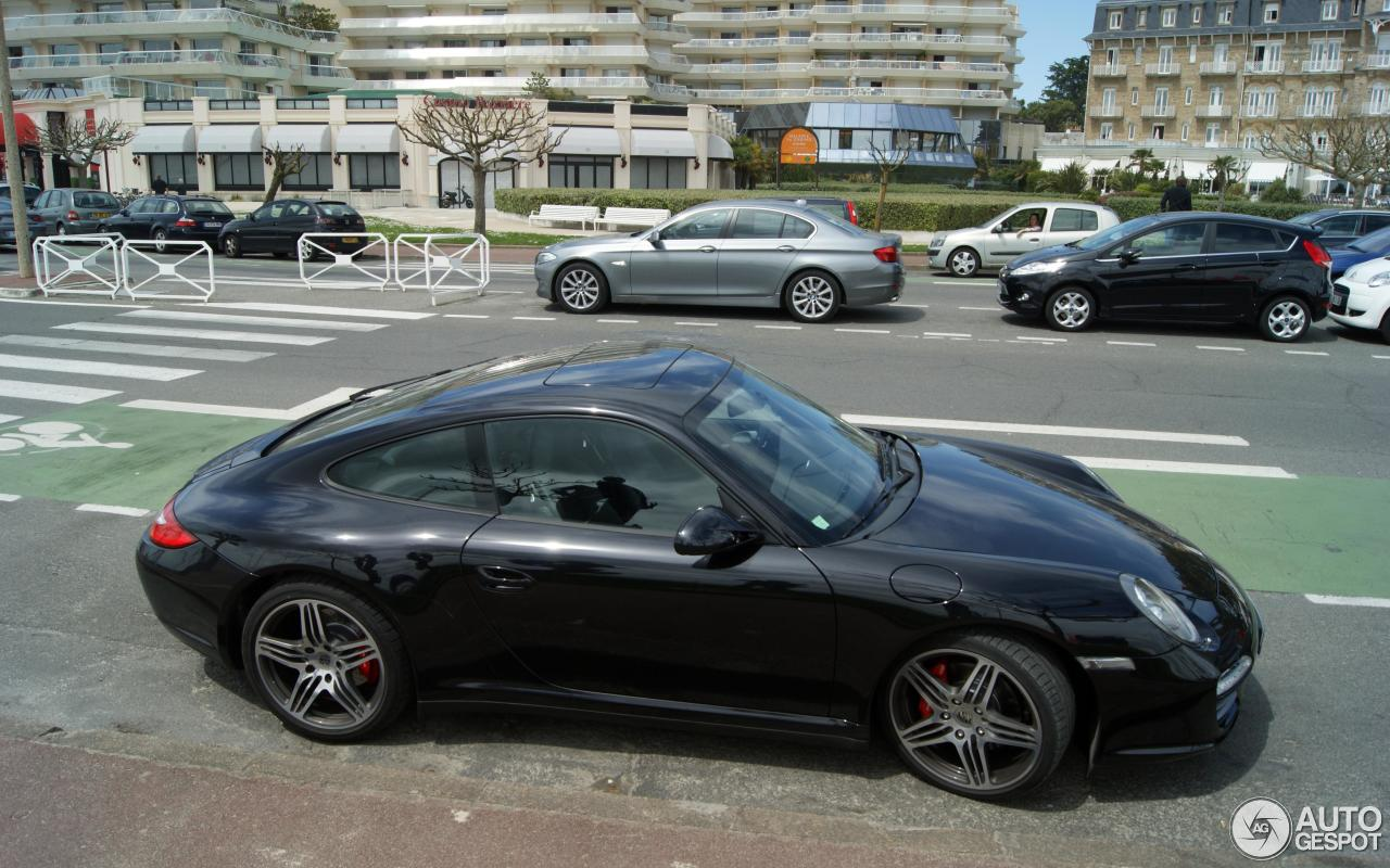 porsche 997 carrera 4s mkii 10 mai 2013 autogespot. Black Bedroom Furniture Sets. Home Design Ideas