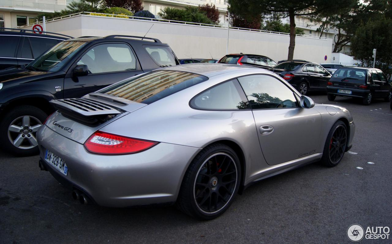 porsche 997 carrera gts 10 may 2013 autogespot. Black Bedroom Furniture Sets. Home Design Ideas