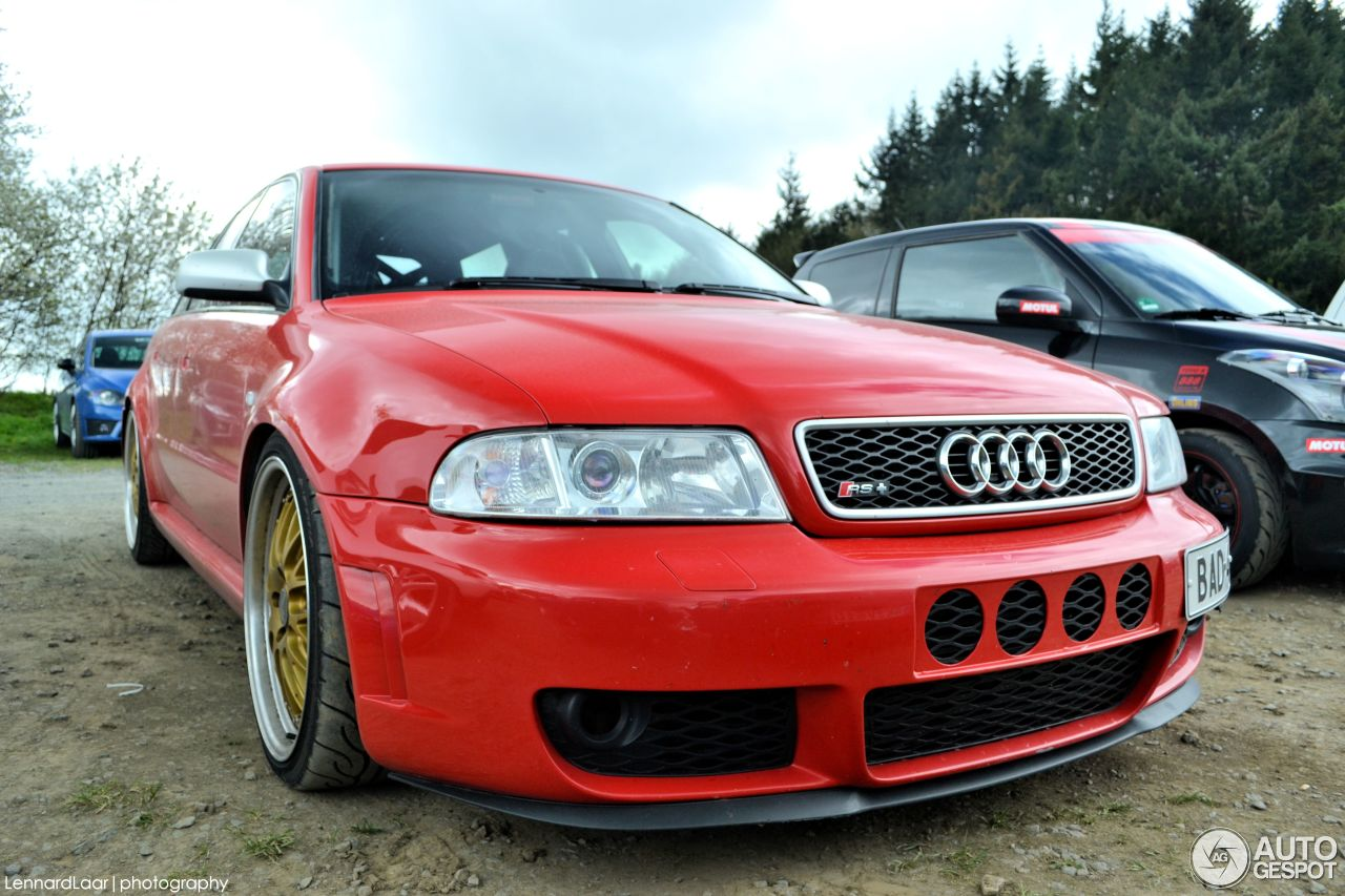 audi rs4 avant b5 13 may 2013 autogespot. Black Bedroom Furniture Sets. Home Design Ideas