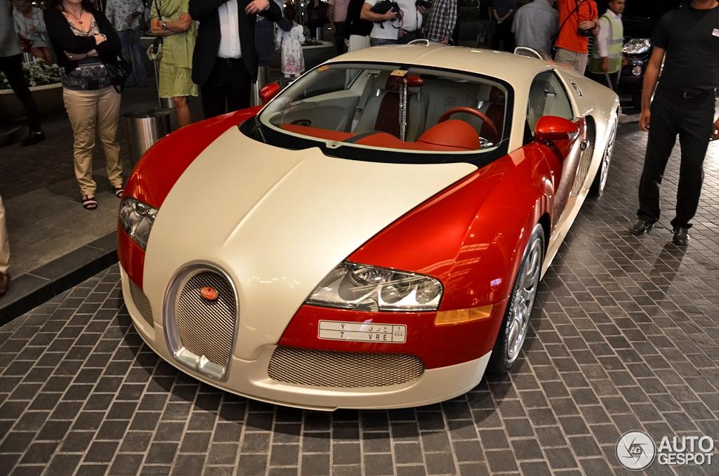 Bugatti Veyron 164 Pegaso Edition 18 May 2013 Autogespot