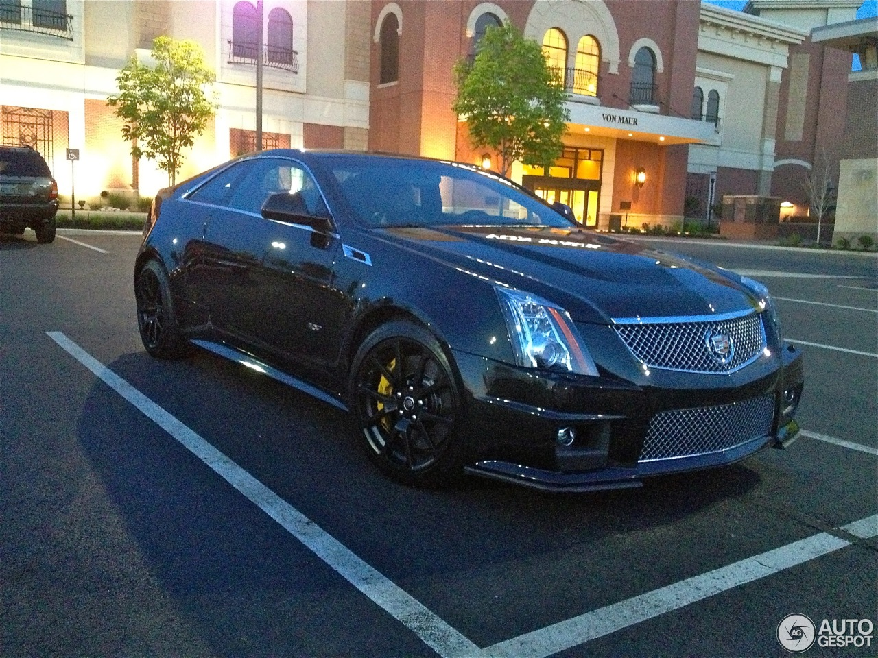 coupe copyright cargurus quarter cts exterior front cars motors cadillac manufacturer overview pic view general