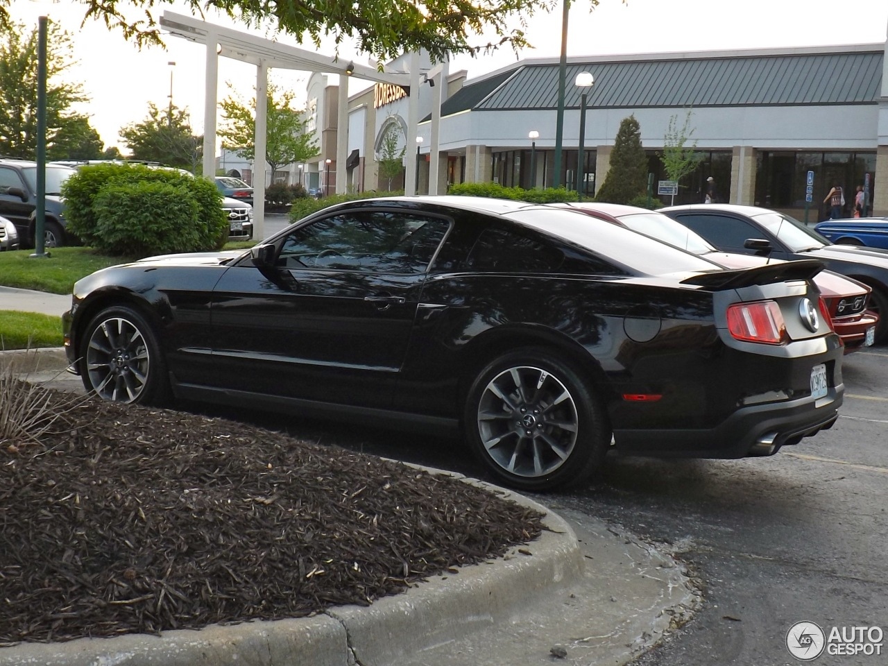 ford mustang gt 2010 california special 19 may 2013. Black Bedroom Furniture Sets. Home Design Ideas