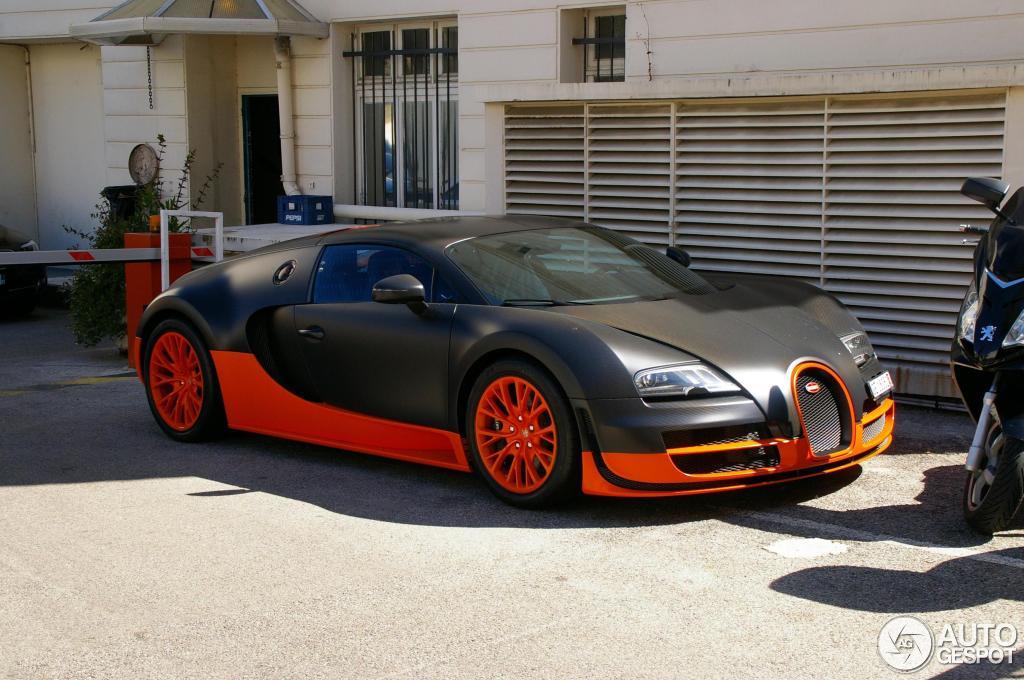 bugatti veyron 16 4 super sport 20 may 2013 autogespot. Black Bedroom Furniture Sets. Home Design Ideas