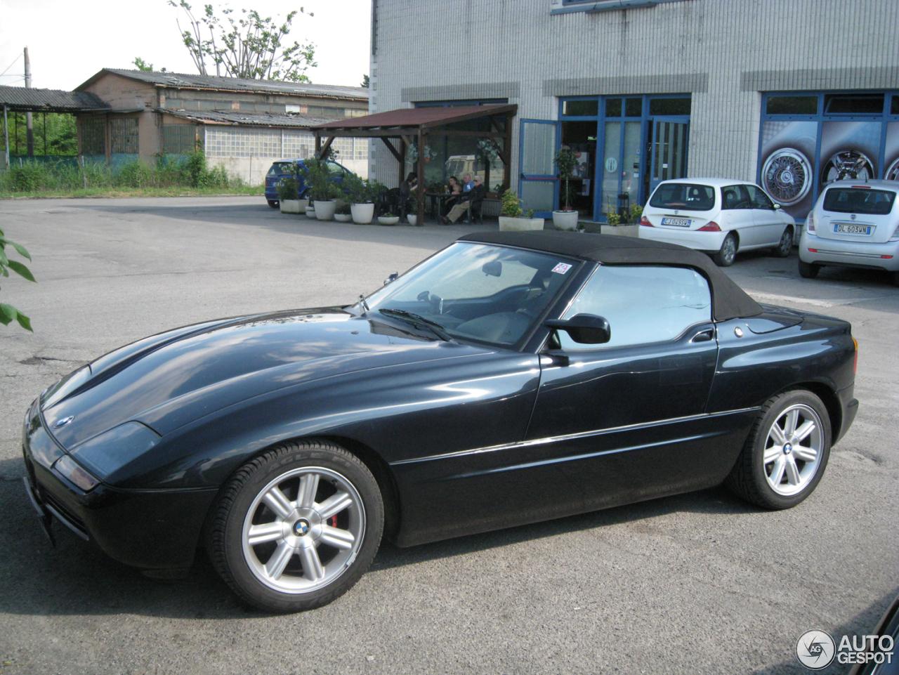 BMW Z1 3