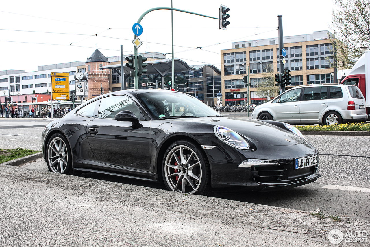 porsche 991 carrera 4s 21 may 2013 autogespot. Black Bedroom Furniture Sets. Home Design Ideas