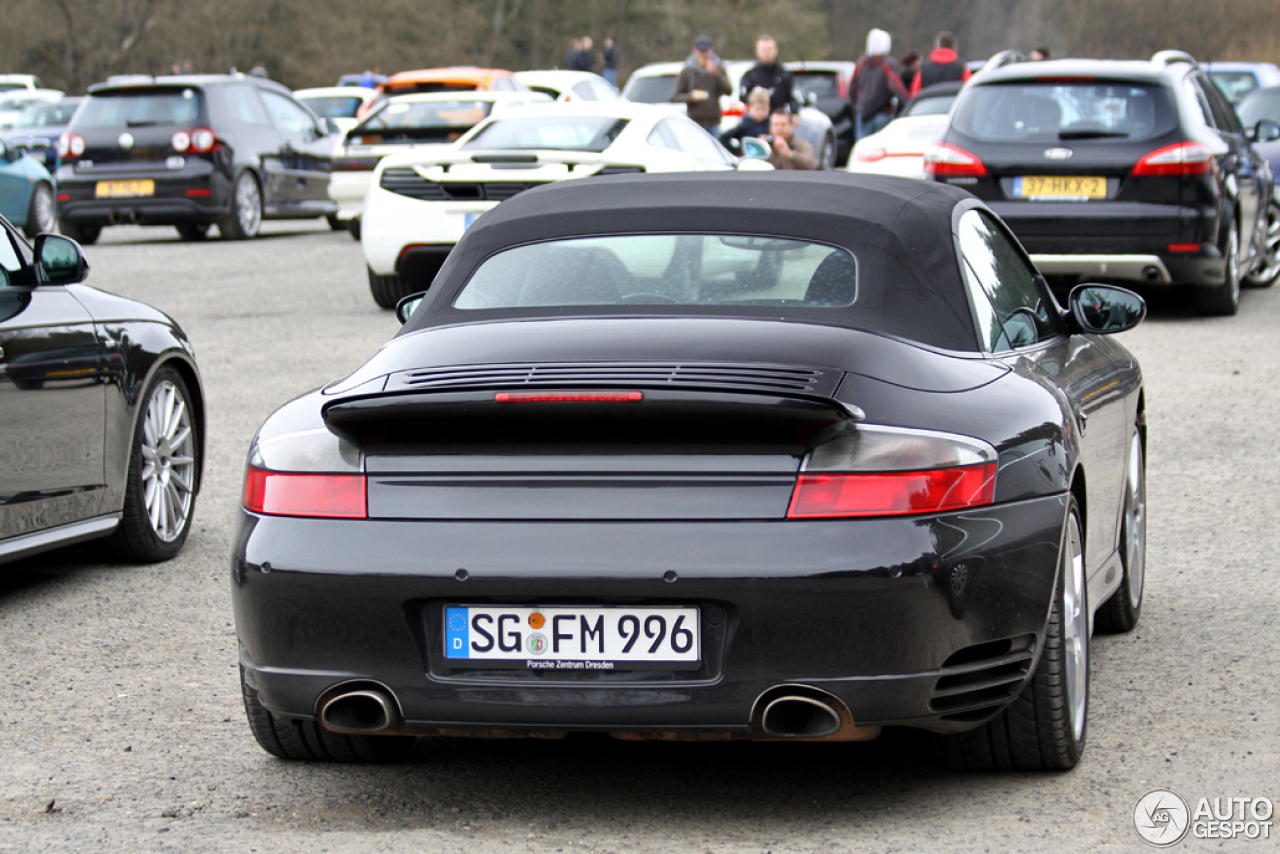 porsche 996 turbo s cabriolet 22 may 2013 autogespot. Black Bedroom Furniture Sets. Home Design Ideas