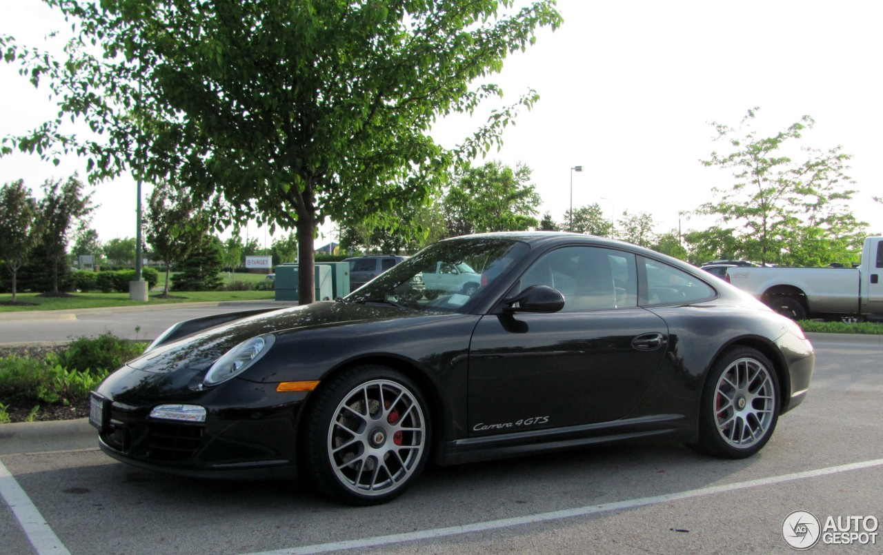porsche 997 carrera 4 gts 22 may 2013 autogespot. Black Bedroom Furniture Sets. Home Design Ideas