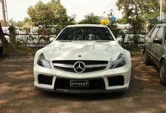 Mercedes-Benz SL 65 AMG by Veilside