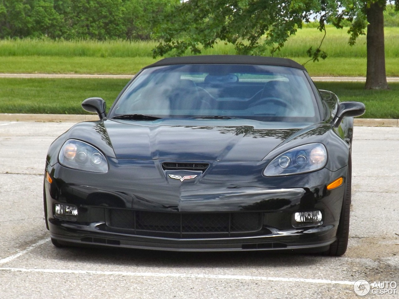 chevrolet corvette c6 grand sport convertible 24 may. Black Bedroom Furniture Sets. Home Design Ideas