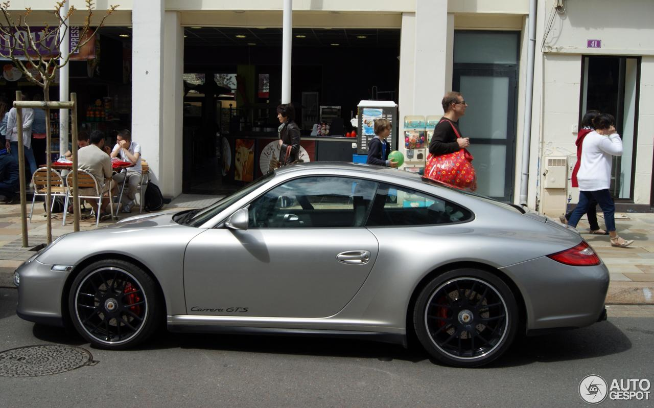 porsche 997 carrera gts 26 mai 2013 autogespot. Black Bedroom Furniture Sets. Home Design Ideas