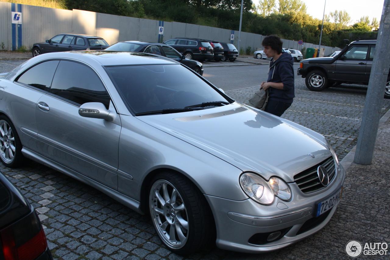 Mercedes benz clk 55 amg 28 may 2013 autogespot for Mercedes benz clk 2013