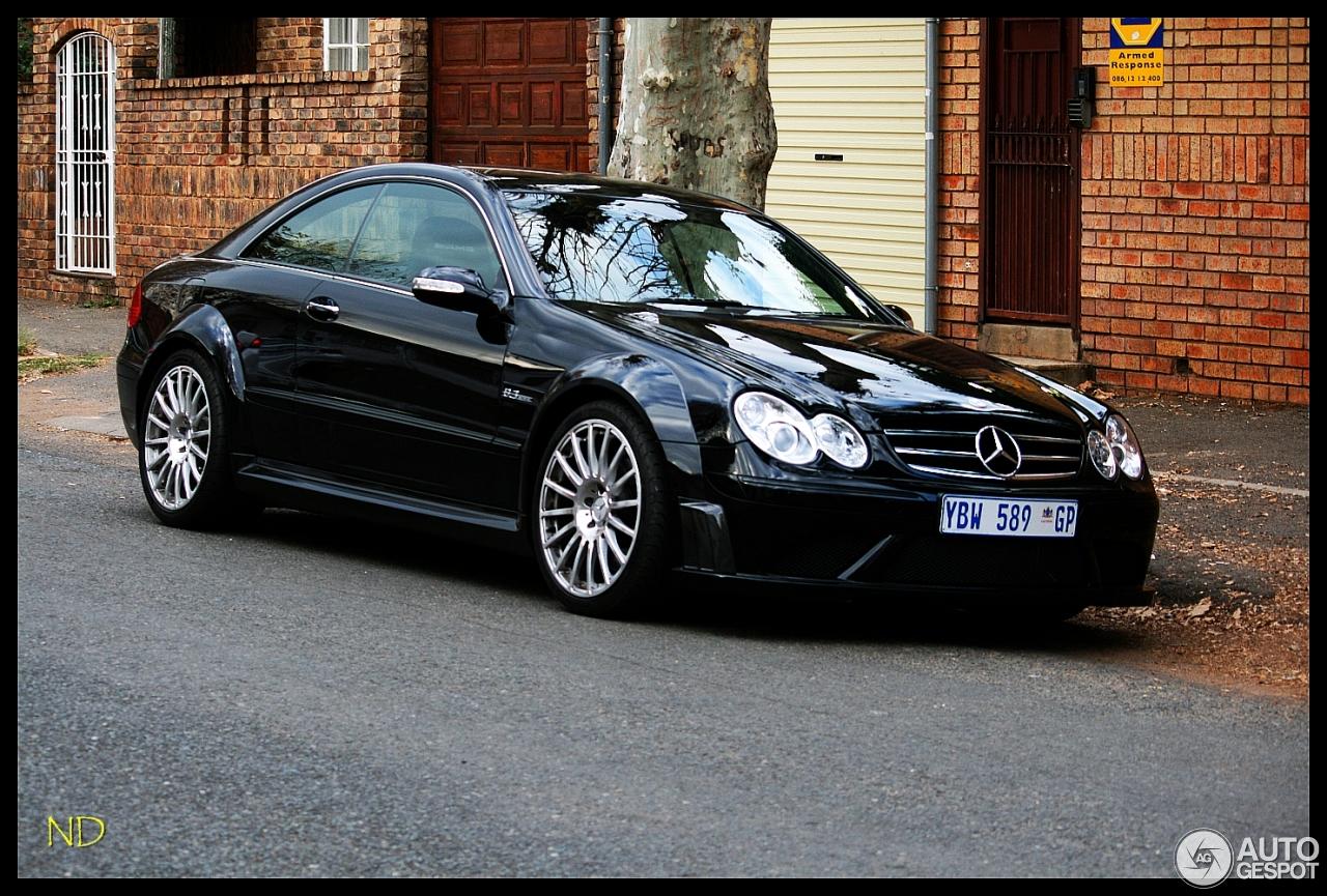 Mercedes benz clk 63 amg black series 31 may 2013 for Mercedes benz clk 2013