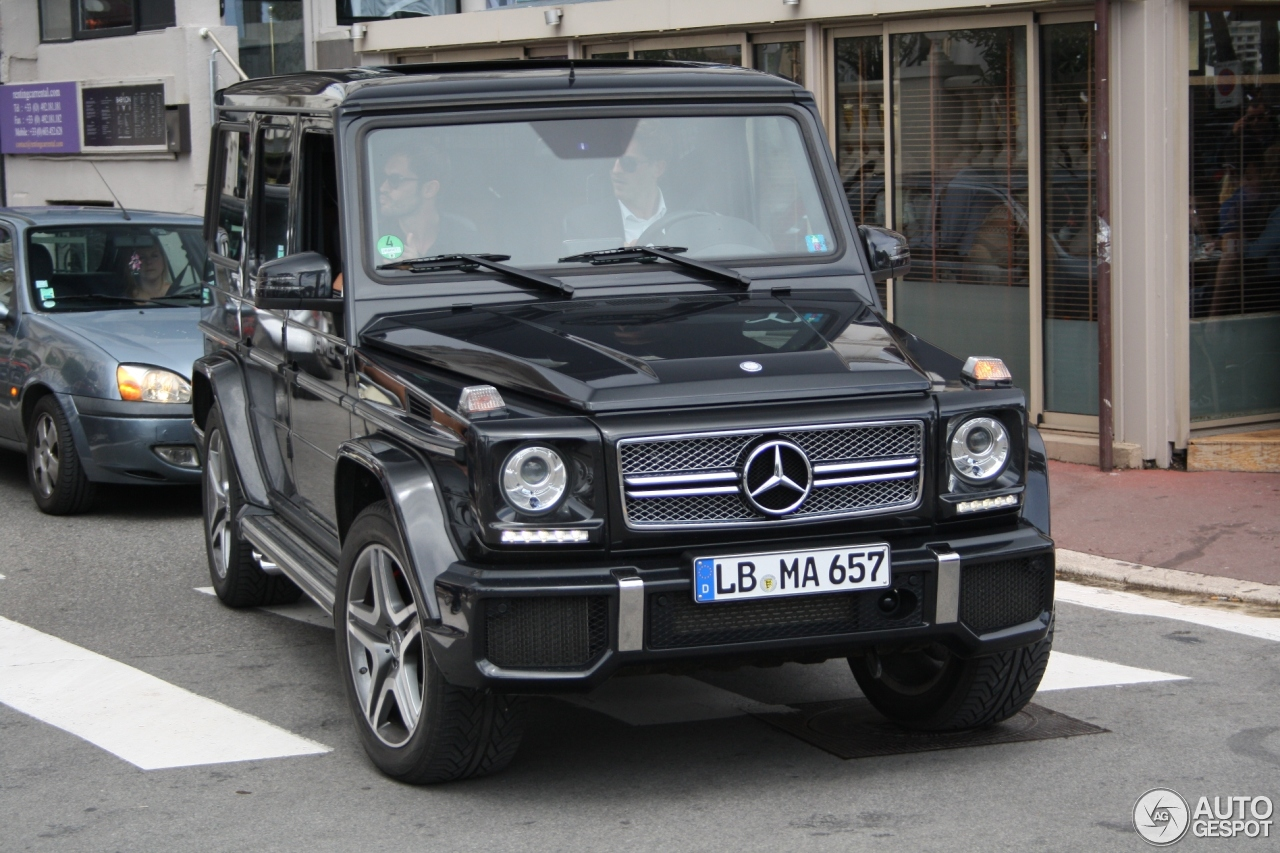 mercedes benz g 65 amg 2 june 2013 autogespot