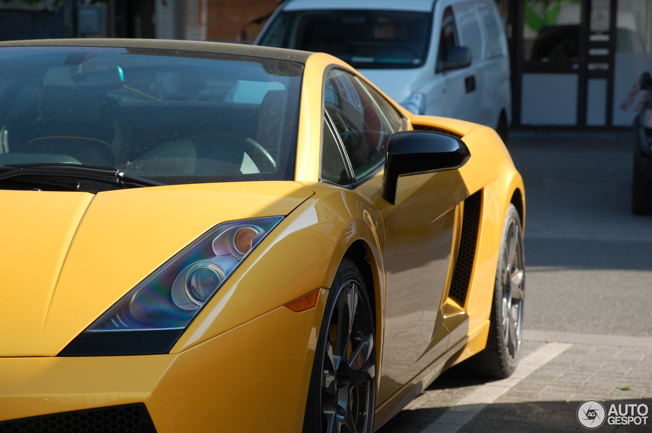 Lamborghini Gallardo Se 7 Juni 2013 Autogespot