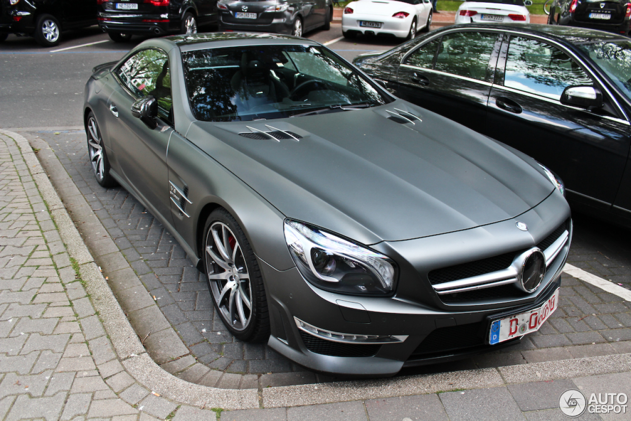 mercedes benz sl 63 amg r231 7 june 2013 autogespot. Black Bedroom Furniture Sets. Home Design Ideas