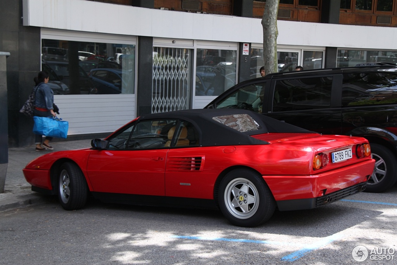 ferrari mondial t cabriolet 8 juni 2013 autogespot. Black Bedroom Furniture Sets. Home Design Ideas