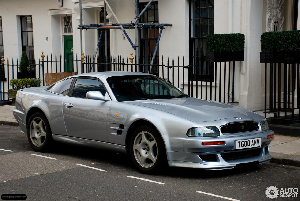 Aston Martin V Vantage V C