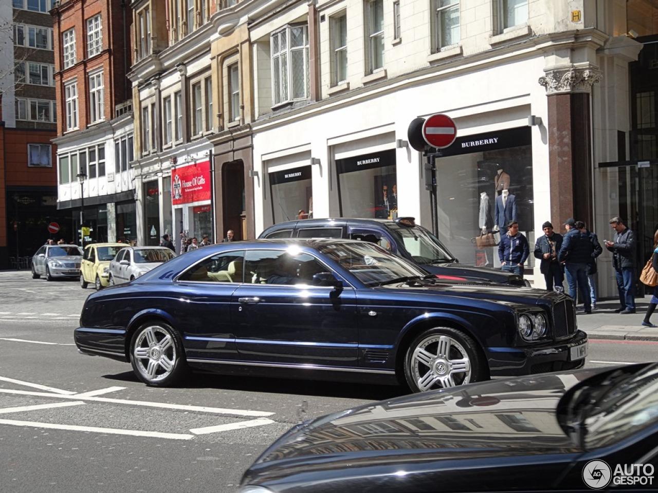 Bentley brooklands 2008 14 june 2013 autogespot 3 i bentley brooklands 2008 3 vanachro Choice Image