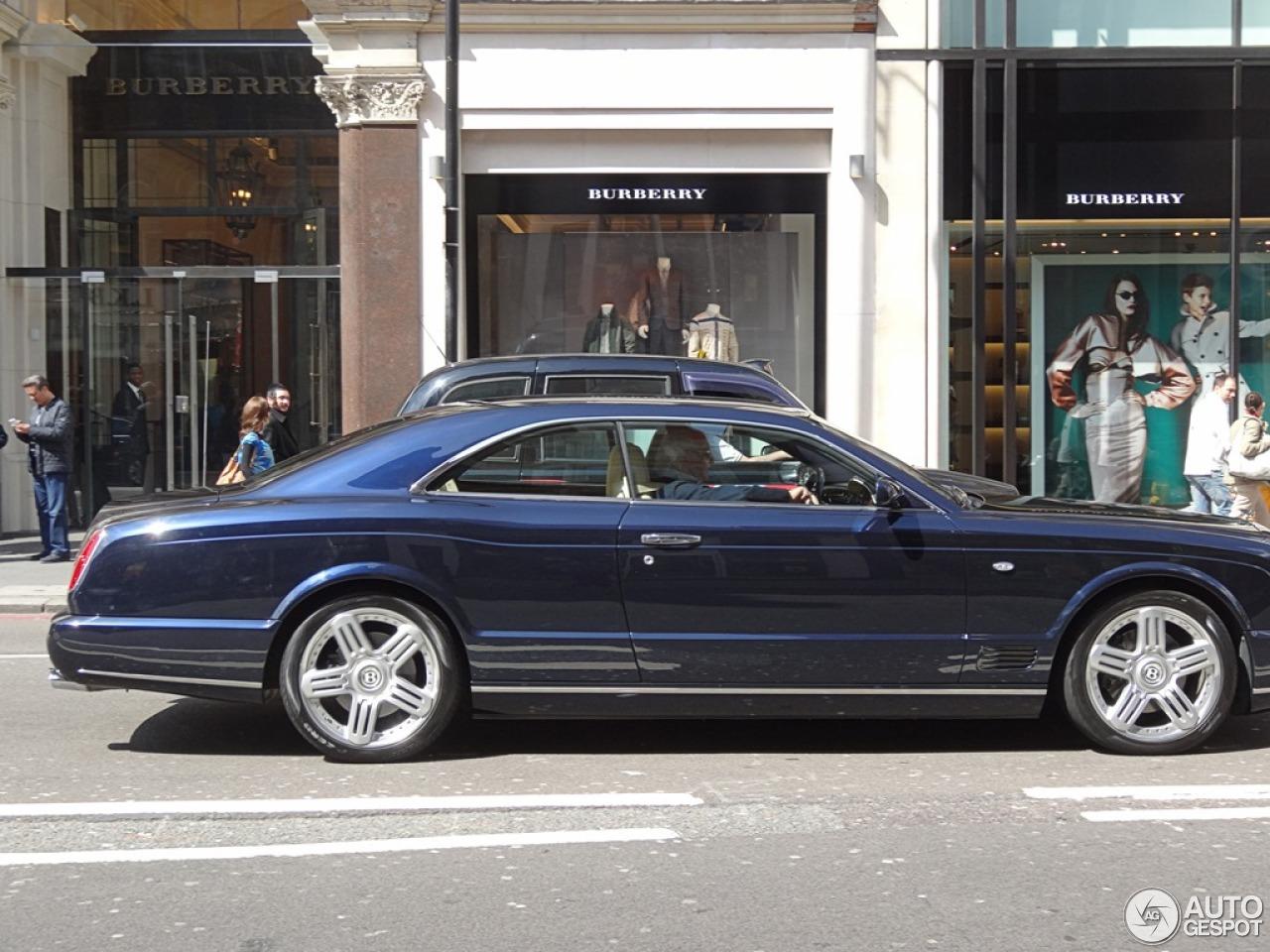 Bentley brooklands 2008 14 june 2013 autogespot 4 i bentley brooklands 2008 4 vanachro Choice Image
