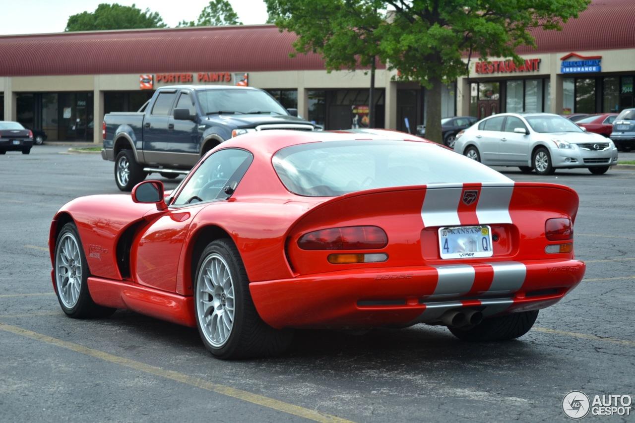 Dodge Viper GTS ACR - 14 June 2013 - Autogespot