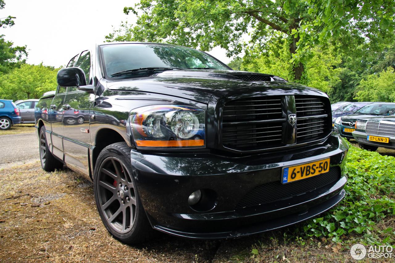 Worksheet. Dodge RAM SRT10 QuadCab Night Runner  17 June 2013  Autogespot