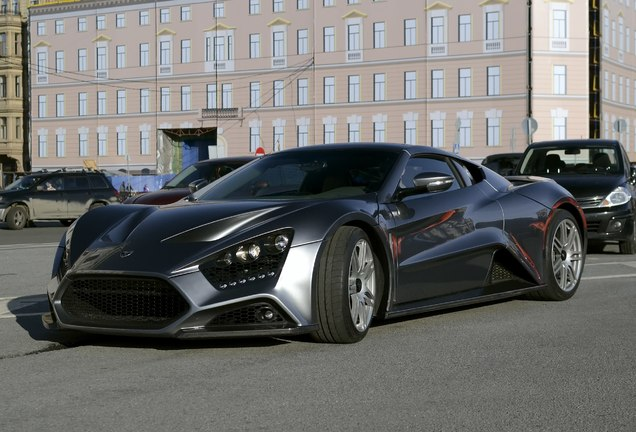 Top Speed Cars & Facts - Top Cars & Facts