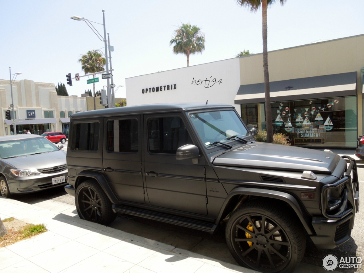 Mercedes benz g 63 amg 2012 22 june 2013 autogespot for Mercedes benz kardashian