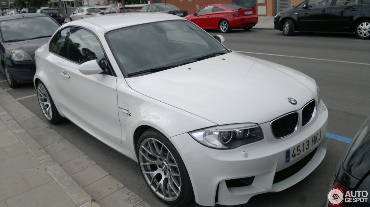 bmw 1 series m coup 23 june 2013 autogespot. Cars Review. Best American Auto & Cars Review