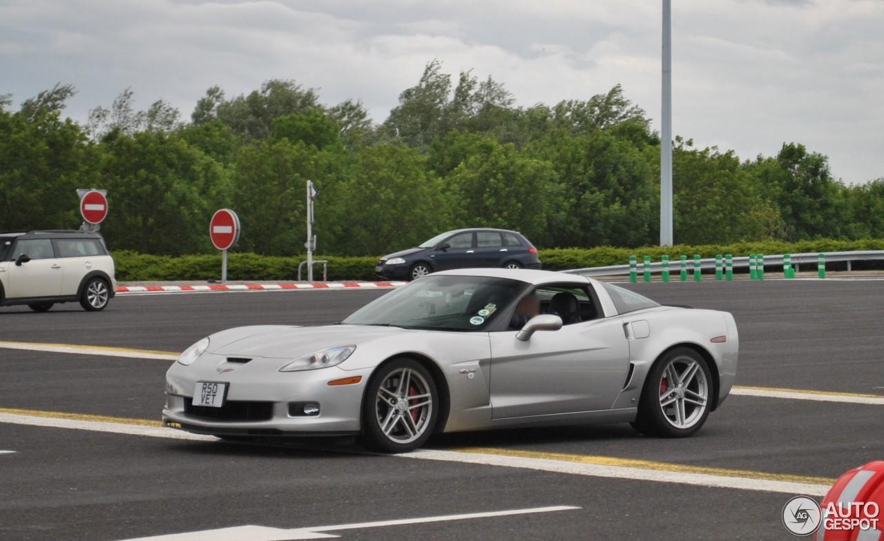 Matte Green Corvette >> Chevrolet Corvette C6 Z06 - 24 June 2013 - Autogespot