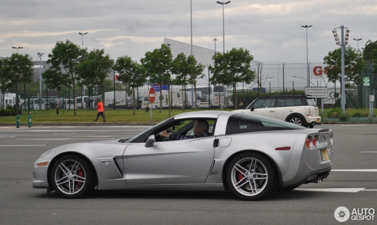 chevrolet corvette c6 z06 24 juin 2013 autogespot. Black Bedroom Furniture Sets. Home Design Ideas