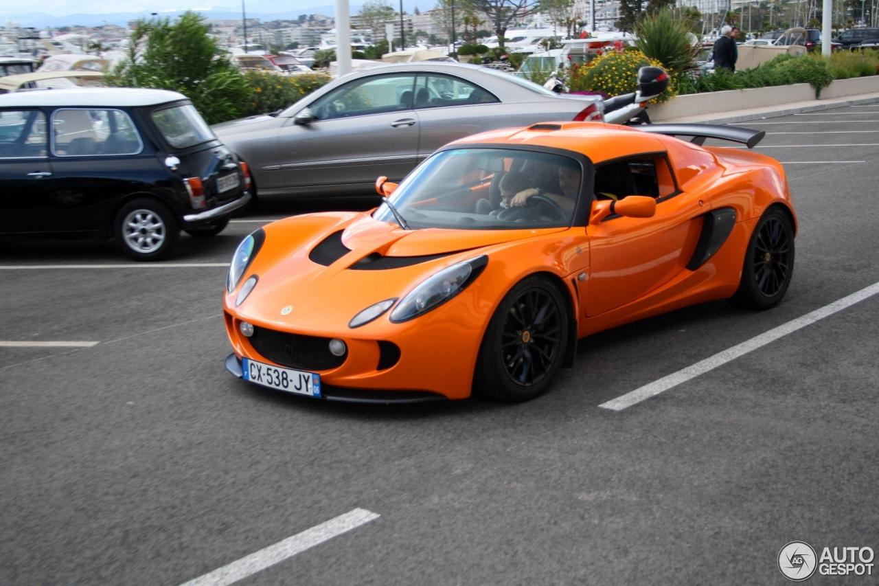 Lotus Exige S2 24 June 2013 Autogespot
