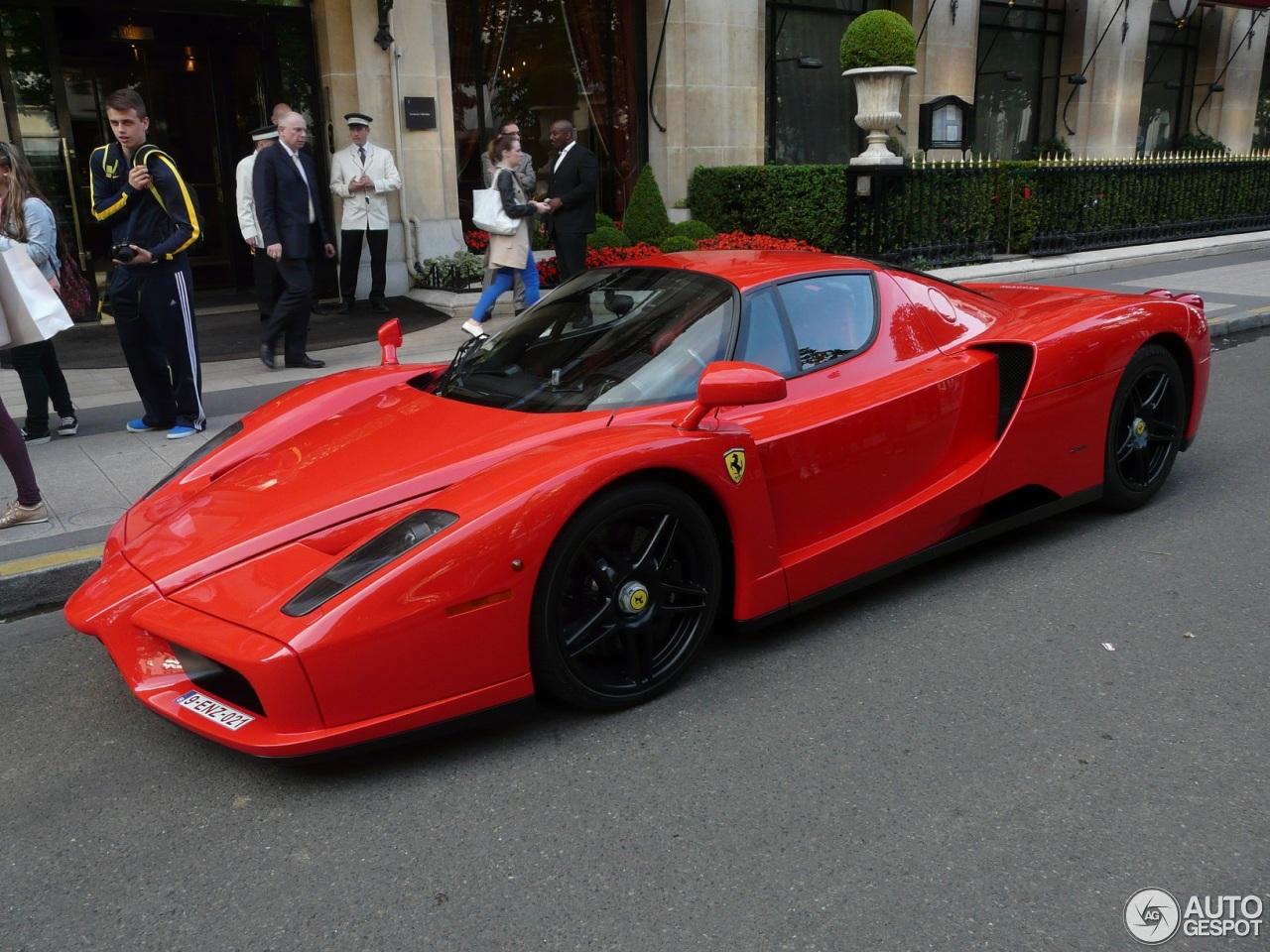 Ferrari Enzo Ferrari 25 June 2013 Autogespot