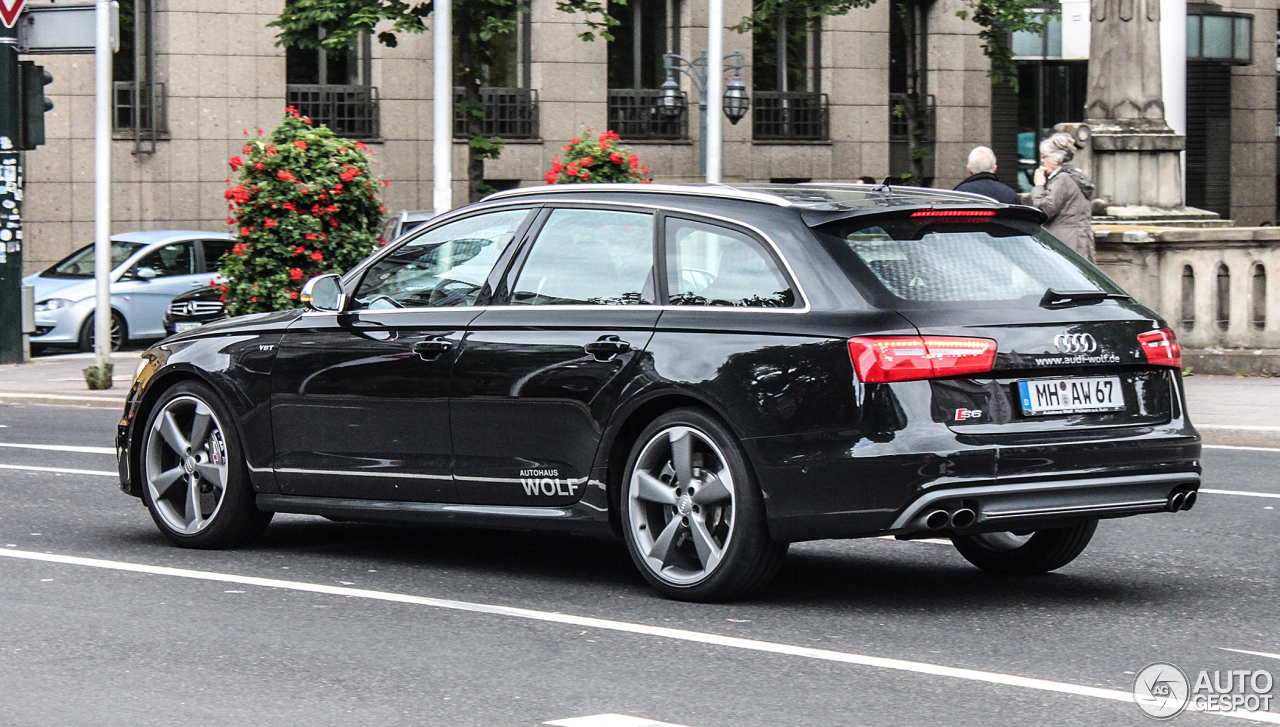 Audi rs6 wagon 060