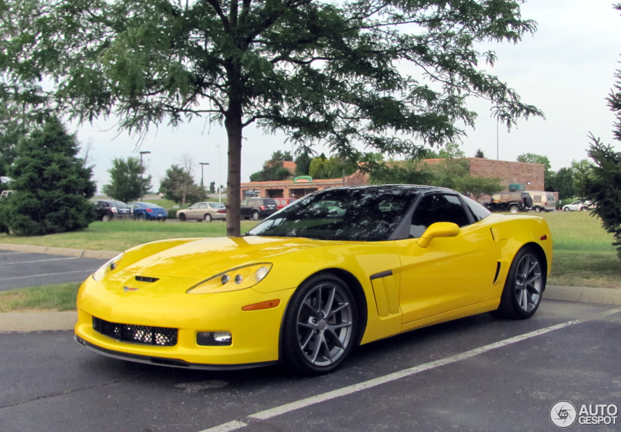 chevrolet corvette c6 grand sport 27 june 2013 autogespot. Black Bedroom Furniture Sets. Home Design Ideas